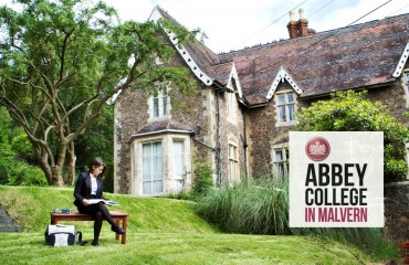 The Abbey College